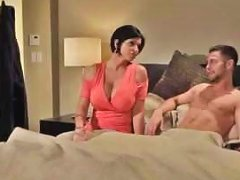 Shay Fox A Family Affair With Mom S Pussy