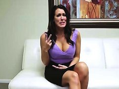 Hot Milf Handjob At The Office Free Office Milf Hd Porn E1