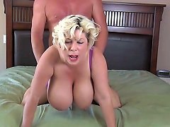 Claudia Marie Gets Her Fake Tits Put Back In Free Porn 35